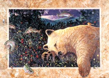 The Spirit Bear